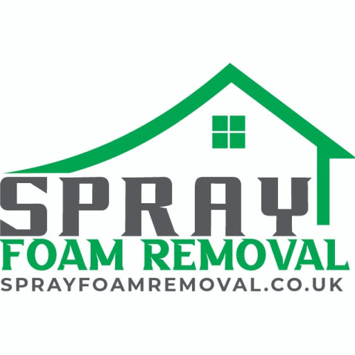 Spray Foam Removal