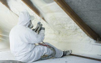 Blog Spray Foam Removal
